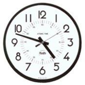 atomic wall clock_f12-6 series
