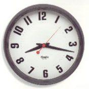 atomic wall clock_k714